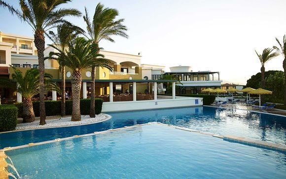 Rodos Maris Resort & Spa 5*
