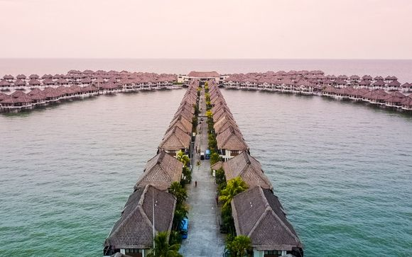 Avani Sepang Goldcoast Resort 5*