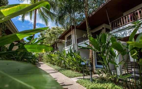 Nai Yang Beach Resort & Spa 4*