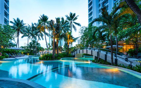 Chatrium Residence Bangkok 4*