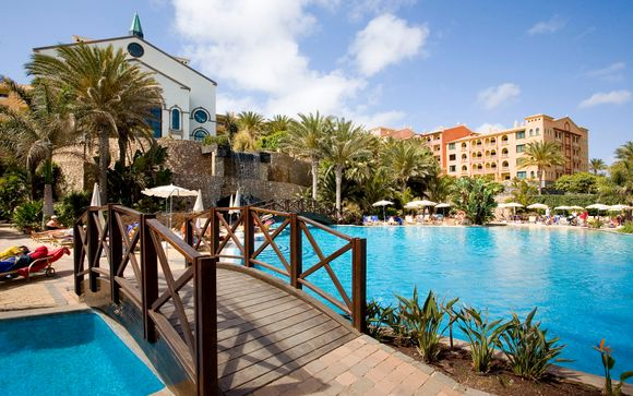 Hotel R2 Rio Calma 4*