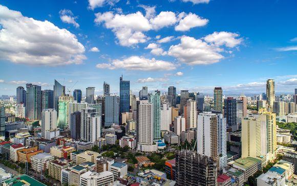 Philippines Tour Itinerary