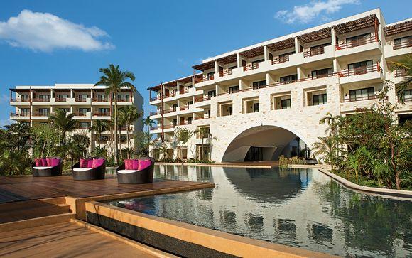 Secrets Akumal Riviera Maya 5*
