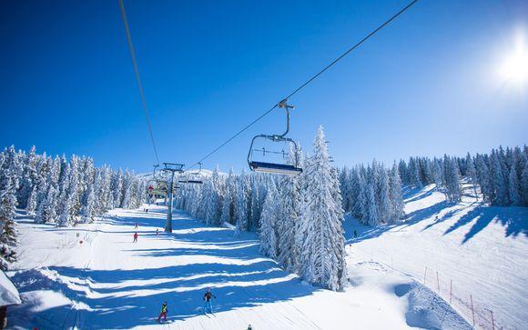 Your Ski Resort