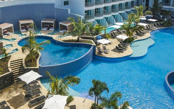 Harbor Club St. Lucia, Curio Collection by Hilton 4*