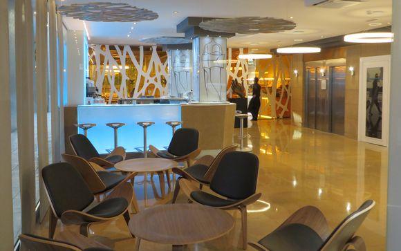 Hotel Evenia Roselló 4*