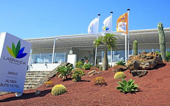 Labranda Alyssa Suite Hotel 4*