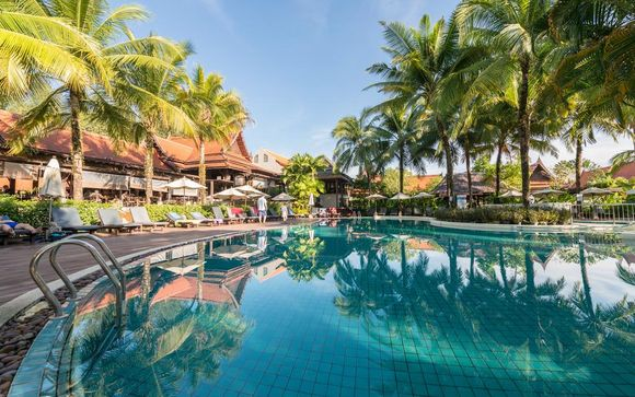 Khaolak Bhandari Resort & Spa 4*