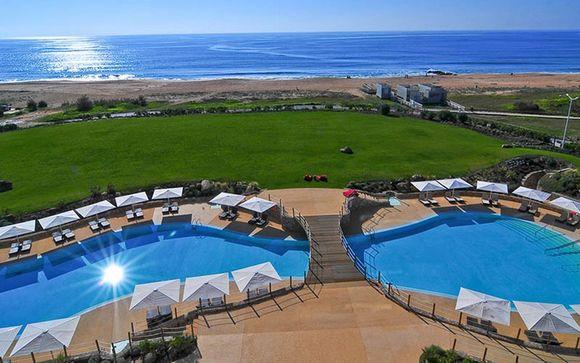 Crowne Plaza Vilamoura***** - Algarve - Portugal