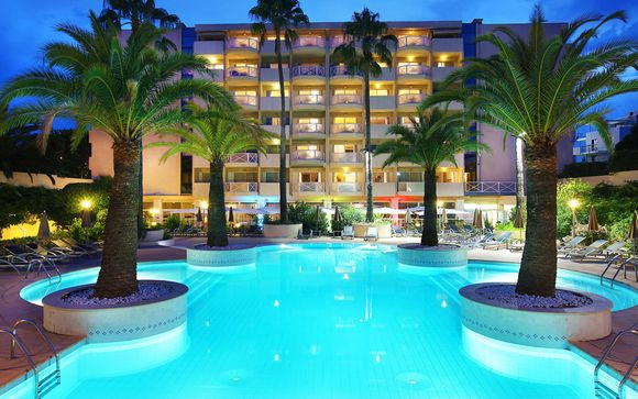 AC Hotel Ambassadeur by Marriott 5*- Juan les Pins