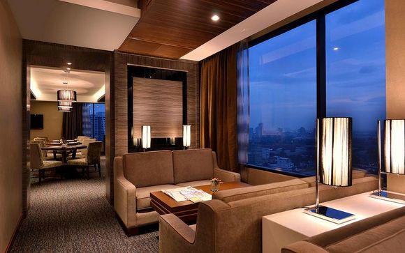 AETAS Bangkok 4*