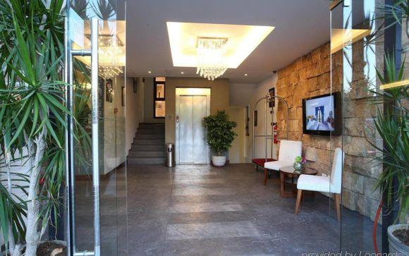 Monoberge Hotel 3* - Byblos