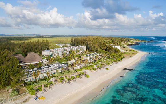 Radisson Blu Poste Lafayette Resort & Spa 4*