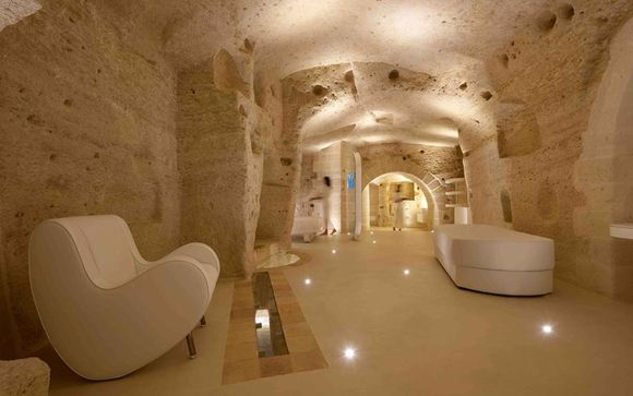 Aquatio Cave Luxury Hotel & Spa 5*