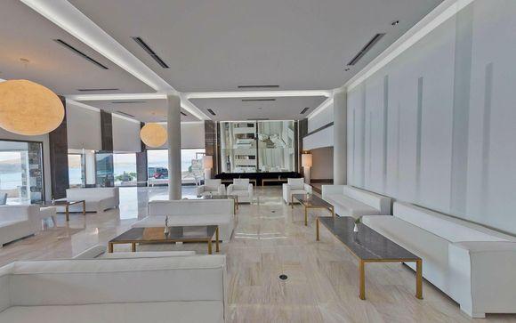 Royal Marmin Bay Boutique & Art Hotel 5*