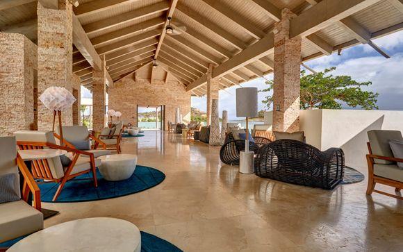 Royalton Antigua Resort & Spa 5*