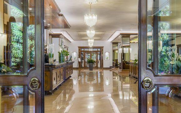 Hotel President Terme 5*