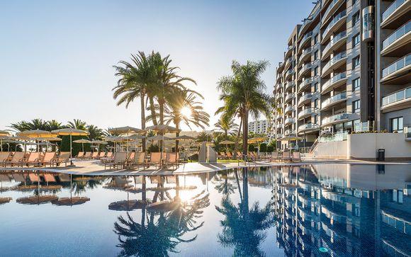 Radisson Blu Resort, Gran Canaria 5*