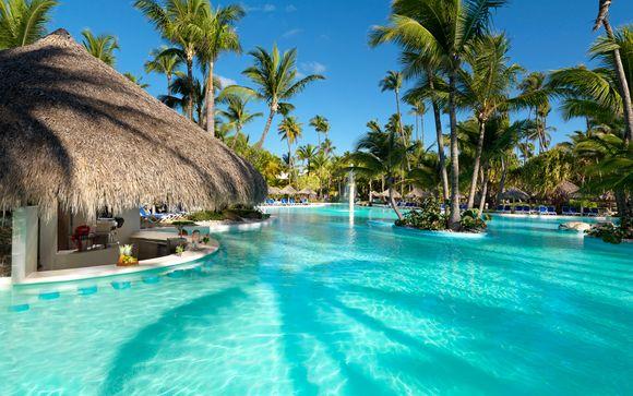 Melia Caribe Beach Resort 5*