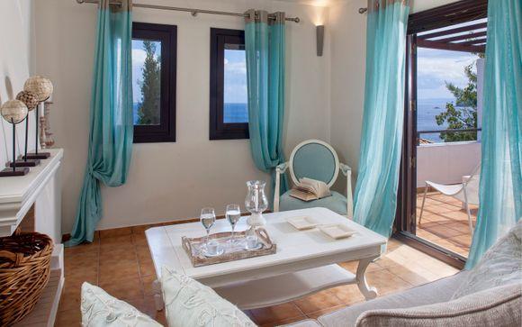 Aegean Suites 5*