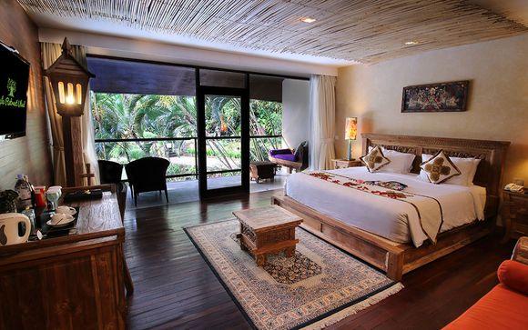 Jungle Retreat by Kupu Barong 5*