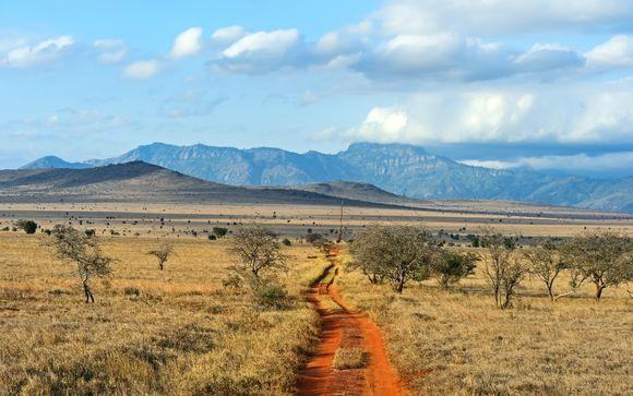 Your Safari Itineraries