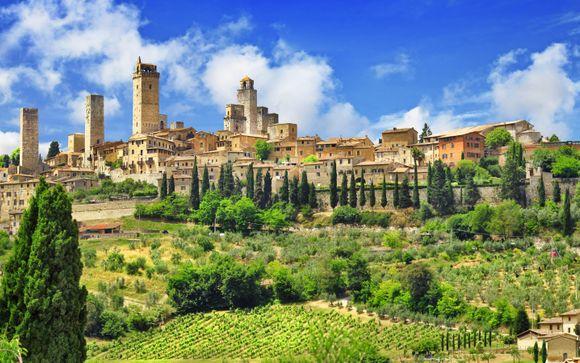 Spa & Sea Tuscany Experience