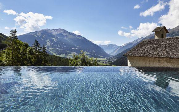Hotel qc terme bagni vecchi voyage privé up to