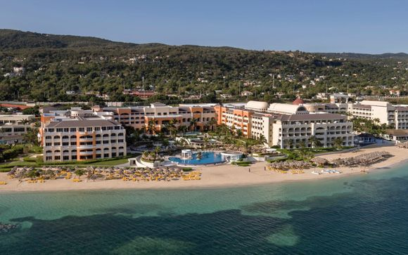 Iberostar Selection Rose Hall Suites 5*