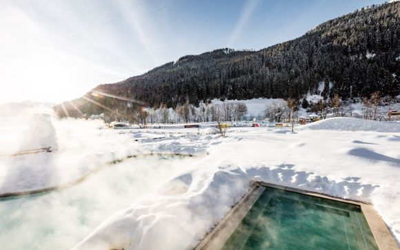 Hotel Schneeberg Family Resort and Spa 4*