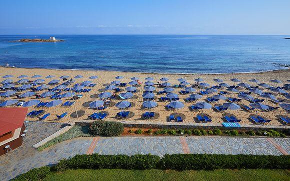 Sirens Beach Hotel 4*