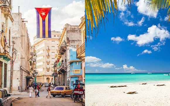 Melia Habana & Paradisus Princesa Del Mar Resort 5*