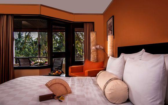 The Royal Beach Seminyak Bali - MGallery Collection 5*