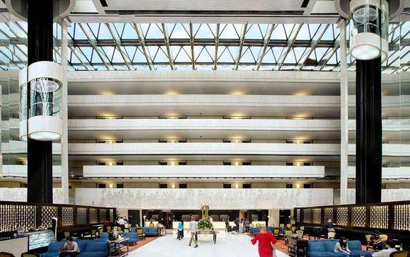 Concorde Hotel Singapore 4*