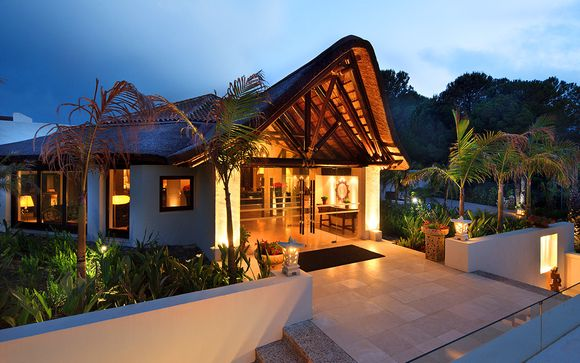 Shanti Som Wellbeing Retreat 4*
