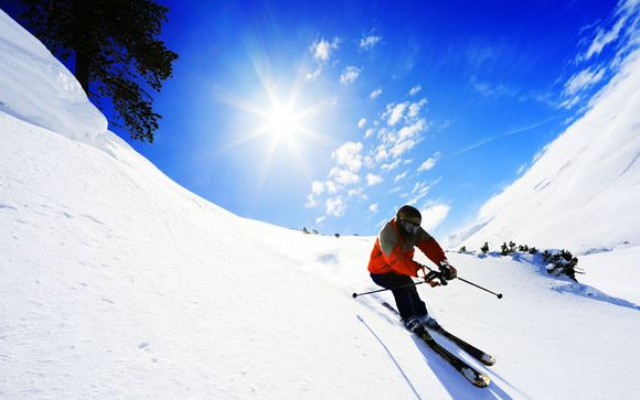 Whistler Ski & Vancouver