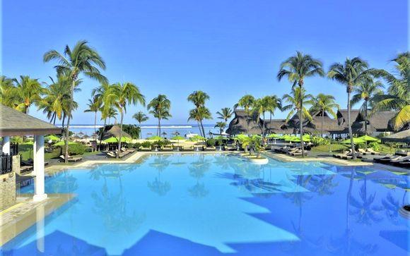Luxury Collection: Sumptuous Escape to Palm-Fringed Sanctuary