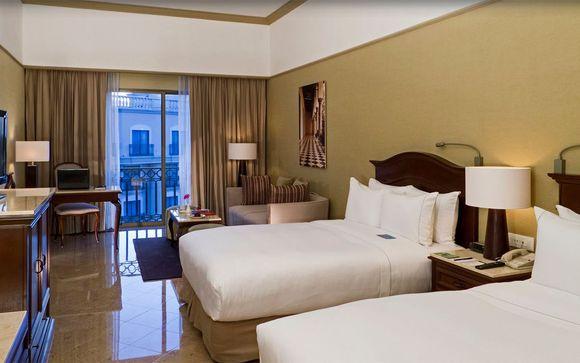 Tour Hotels