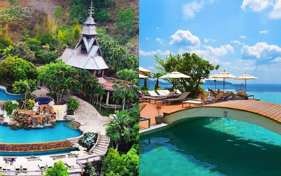 Panviman Chiang Mai & Kalima Resort & Spa 5*