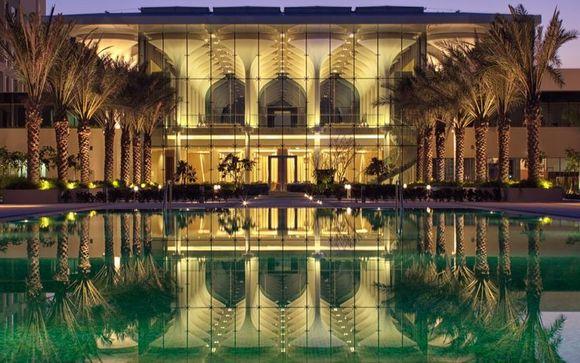 Kempinski Hotel Muscat 5*