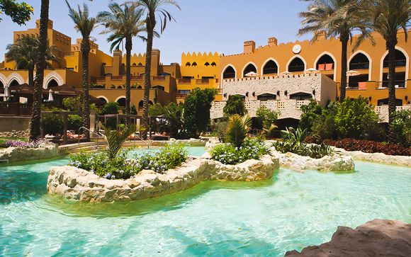 Sunwing Makadi Hotel 5*
