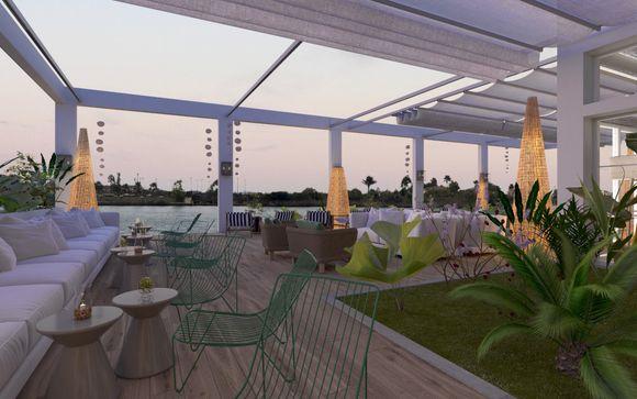 Hotel Rei Del Mediterrani 4*
