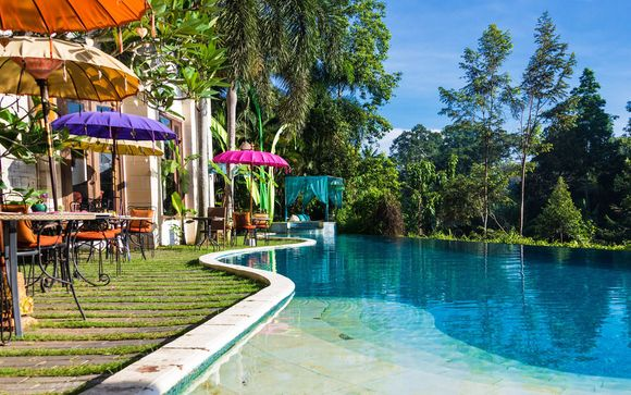 The Mansion Resort Hotel and Spa 4*