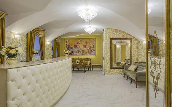 Catherine Art Hotel