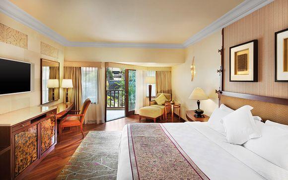 The Laguna Resort & Spa Bali 5*