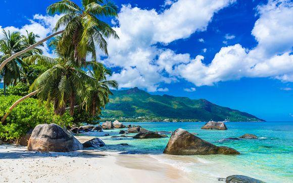 Seychelles Catamaran Cruise