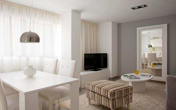 Malaga Andes Apartments