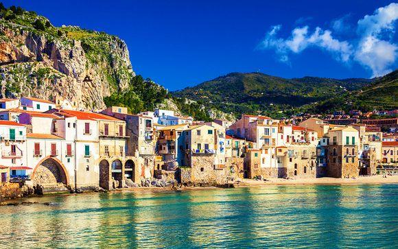 Domina Zagarella Sicily & I Monasteri Golf Resort 4*