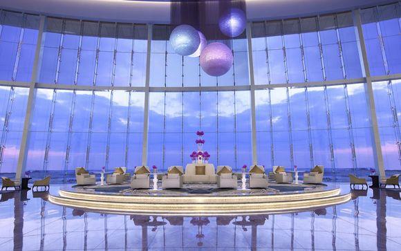 Jumeirah at Etihad Towers 5*