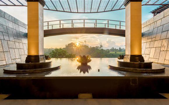 Tanadewa Resort & Spa 4*